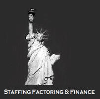 staffing factoring and staffing finance